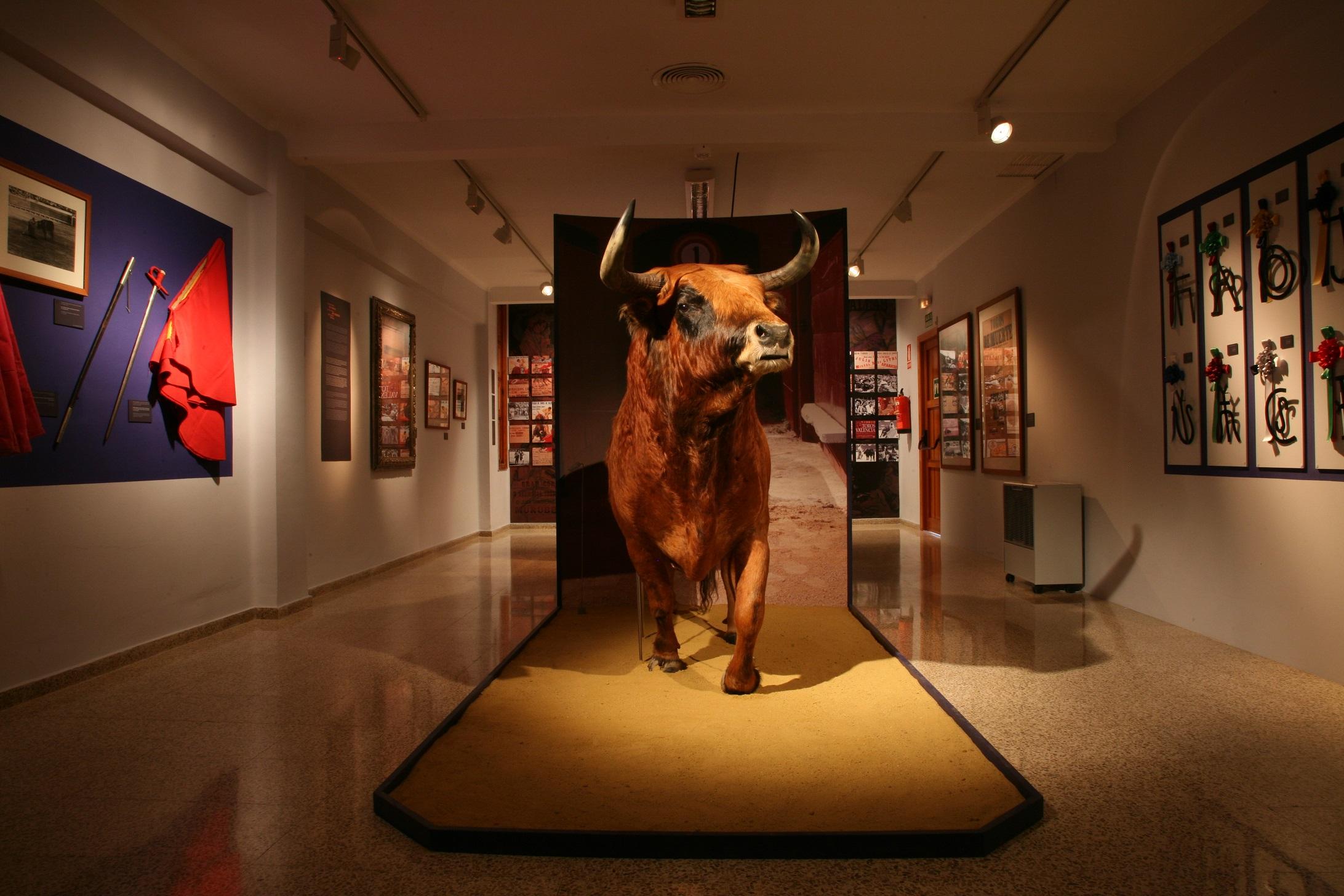 Fuente: museotaurinovalencia.es