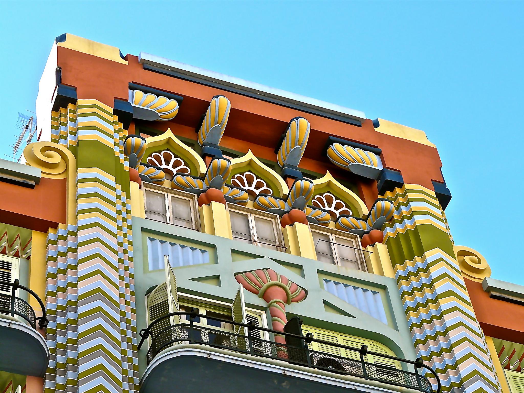 Los edificios m s bonitos de valencia - Casa de pueblo en valencia ...