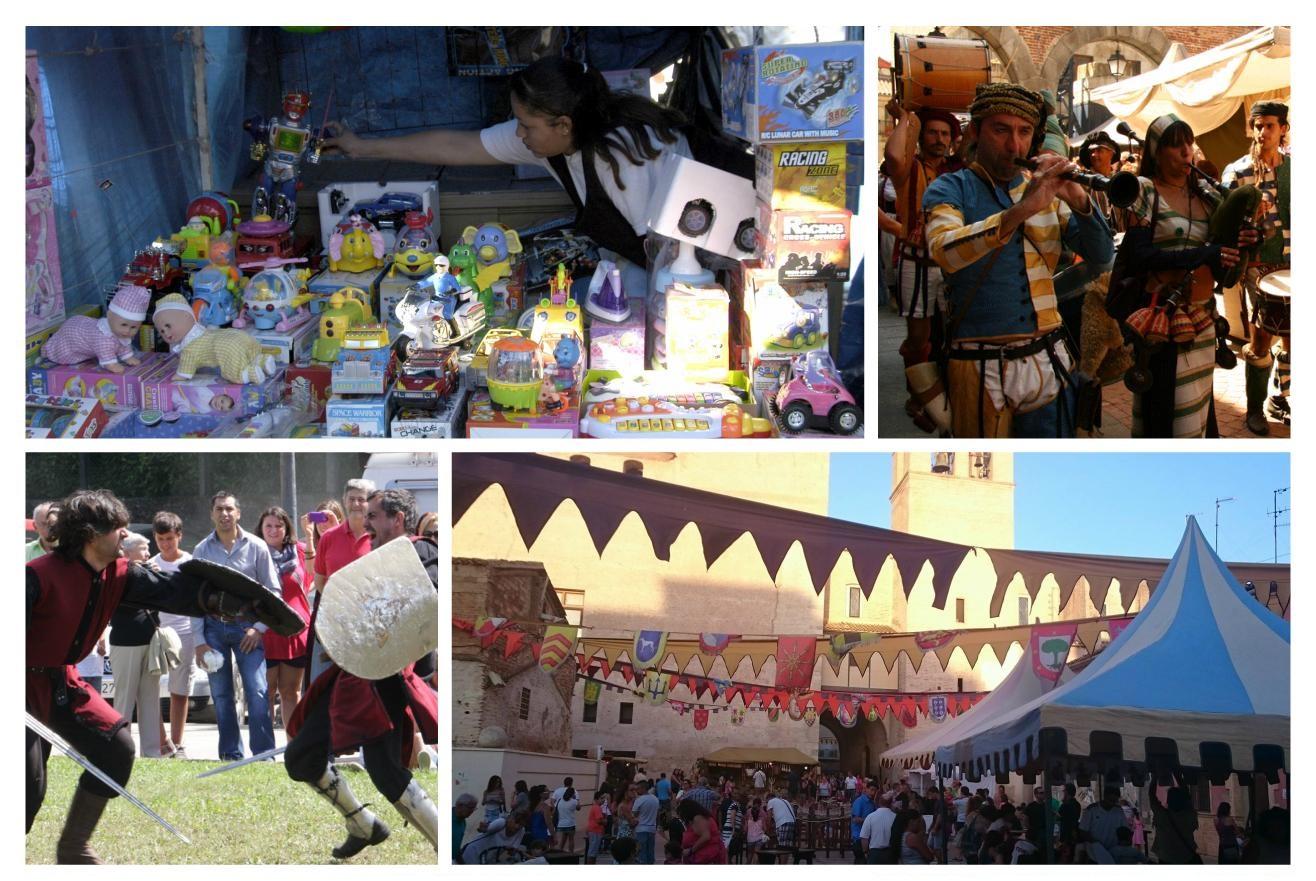 Valencia Bonita Mercados Medievales De Reyes Y De Navidad En  ~ Mercadillos Navideños En Valencia