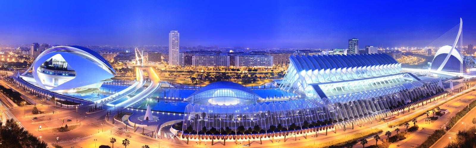 Valencia elegida la mejor ciudad del mundo para vivir por for Decoradores e interioristas en valencia
