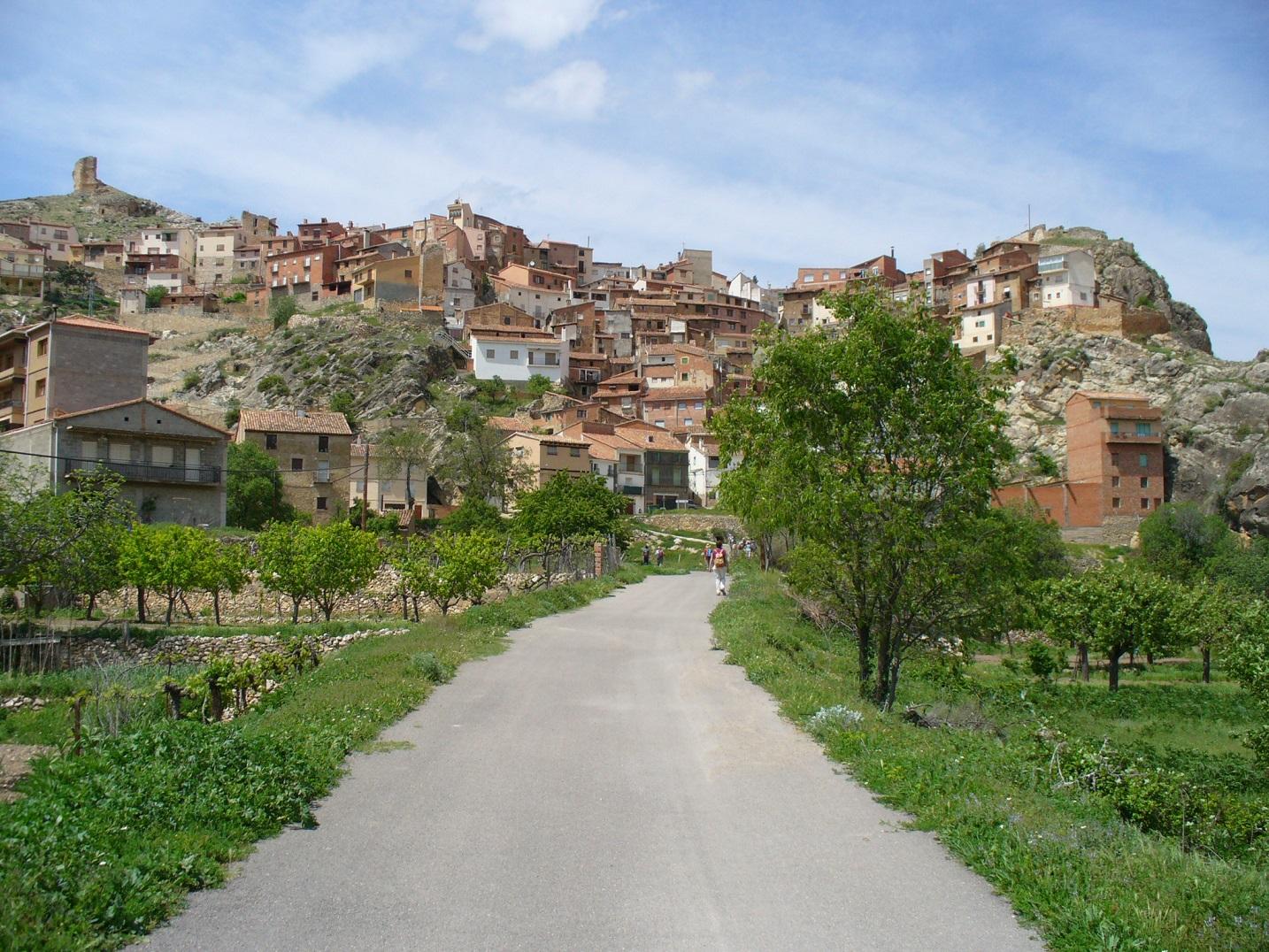 10 pueblos bonitos de la comunidad valenciana que quiz s no conoc as - Casa rurales comunidad valenciana ...