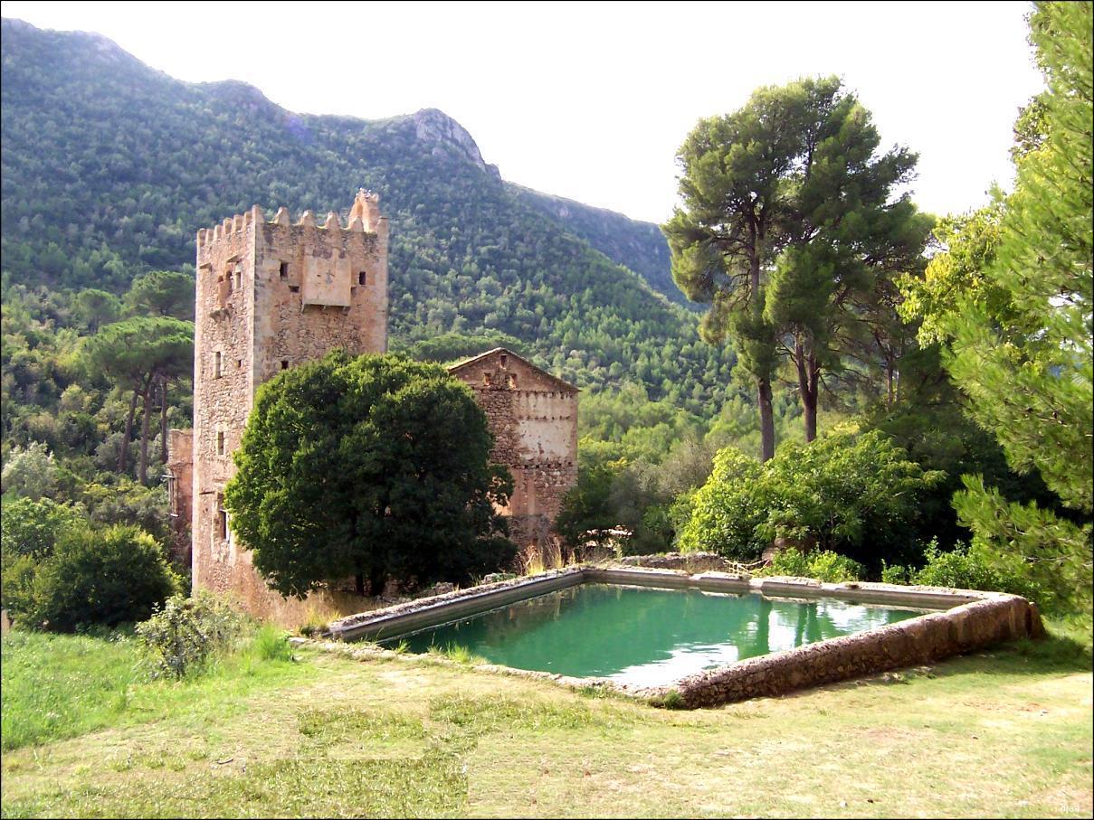 Monasterio de la Murta. Fuente: jdiezarnal