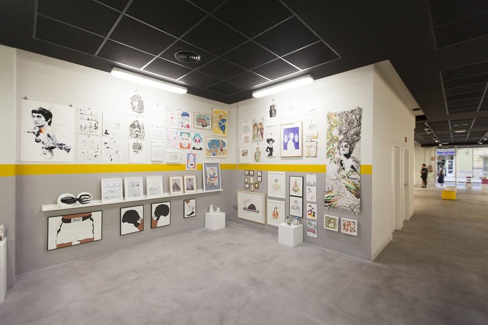Visitas guiadas a las galer as de arte valencianas con - Galerias de arte en valencia ...