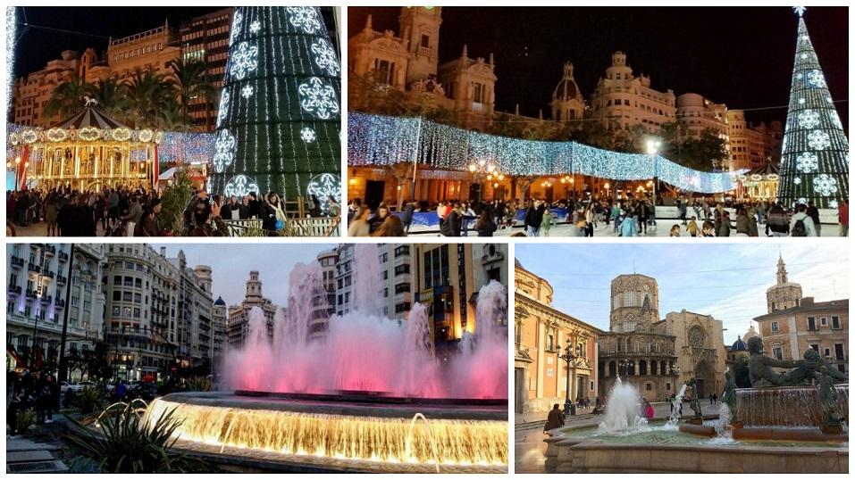Qu hacer en valencia este fin de semana del 23 al 26 de - Actividades navidad valencia ...