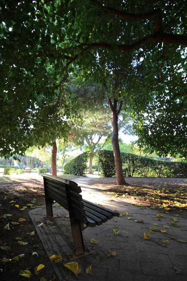 Jardín de Polífilo. Foto valenciabonita.es