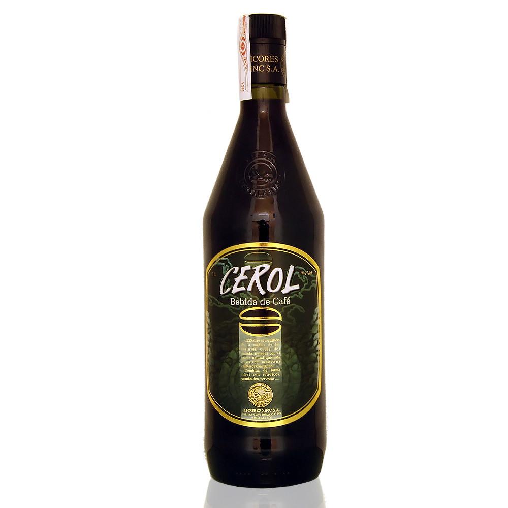 Café licor