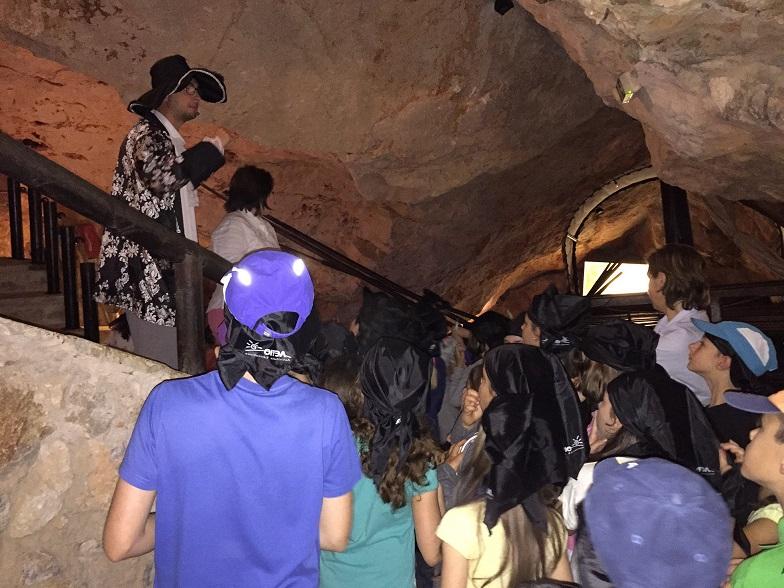 Museo Cueva del Dragut Cullera