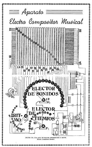 """Libro de Juan García Castillerjo, """"Precursor de la electrónica""""."""