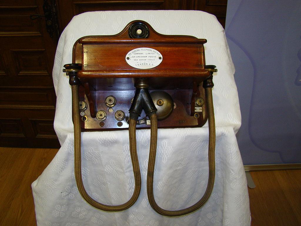 Modelo Gower-Bell utilizado por Arjona. Fuente: Wikipedia