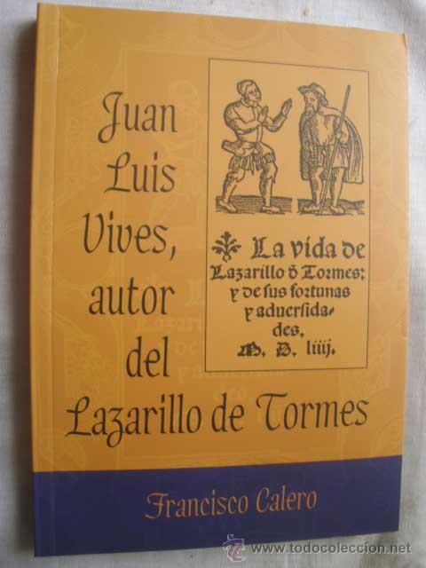 Libro de la tesis final del Doctor Calero. Fuente: todocolección