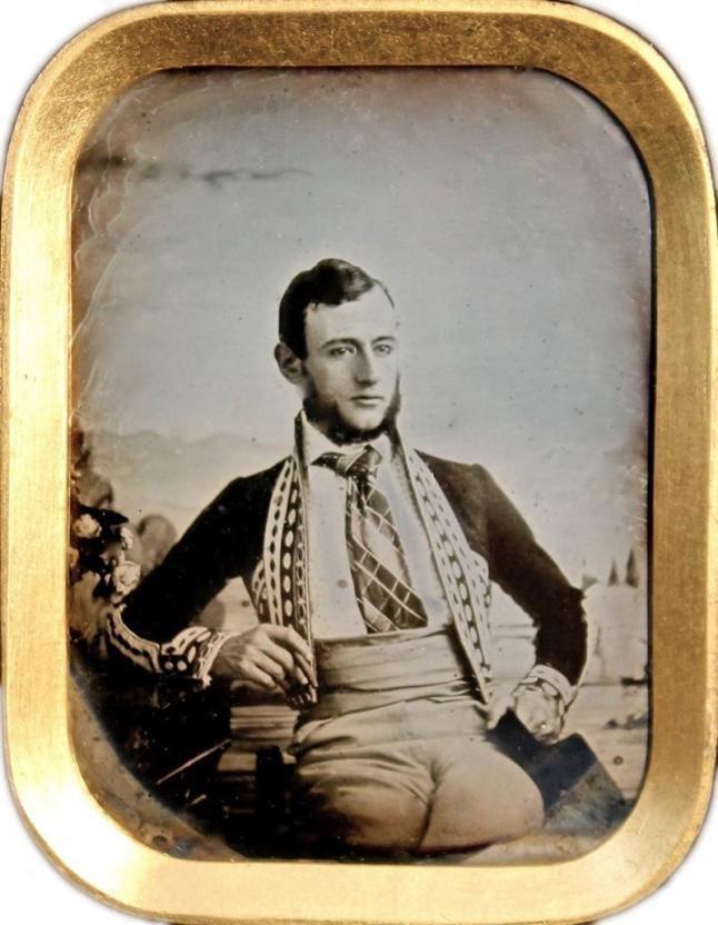 Fotografía de 1843