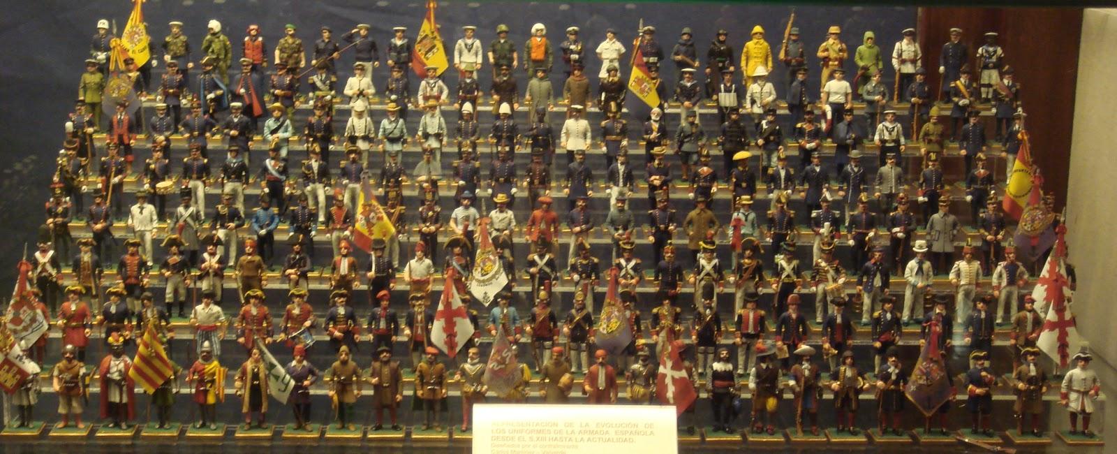 Fuente: vintagetoysoldiers-bravo.blogspot.com