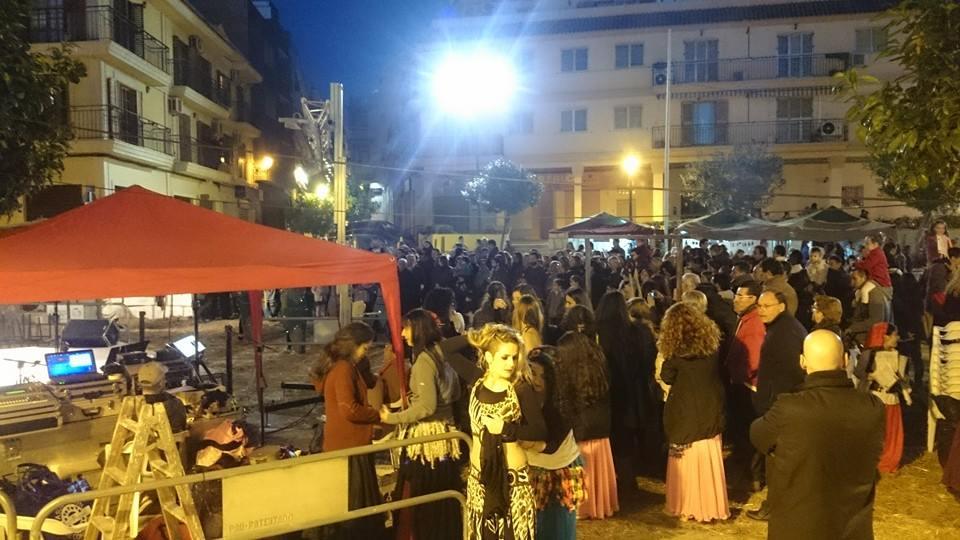 Nadals a Paterna 2014