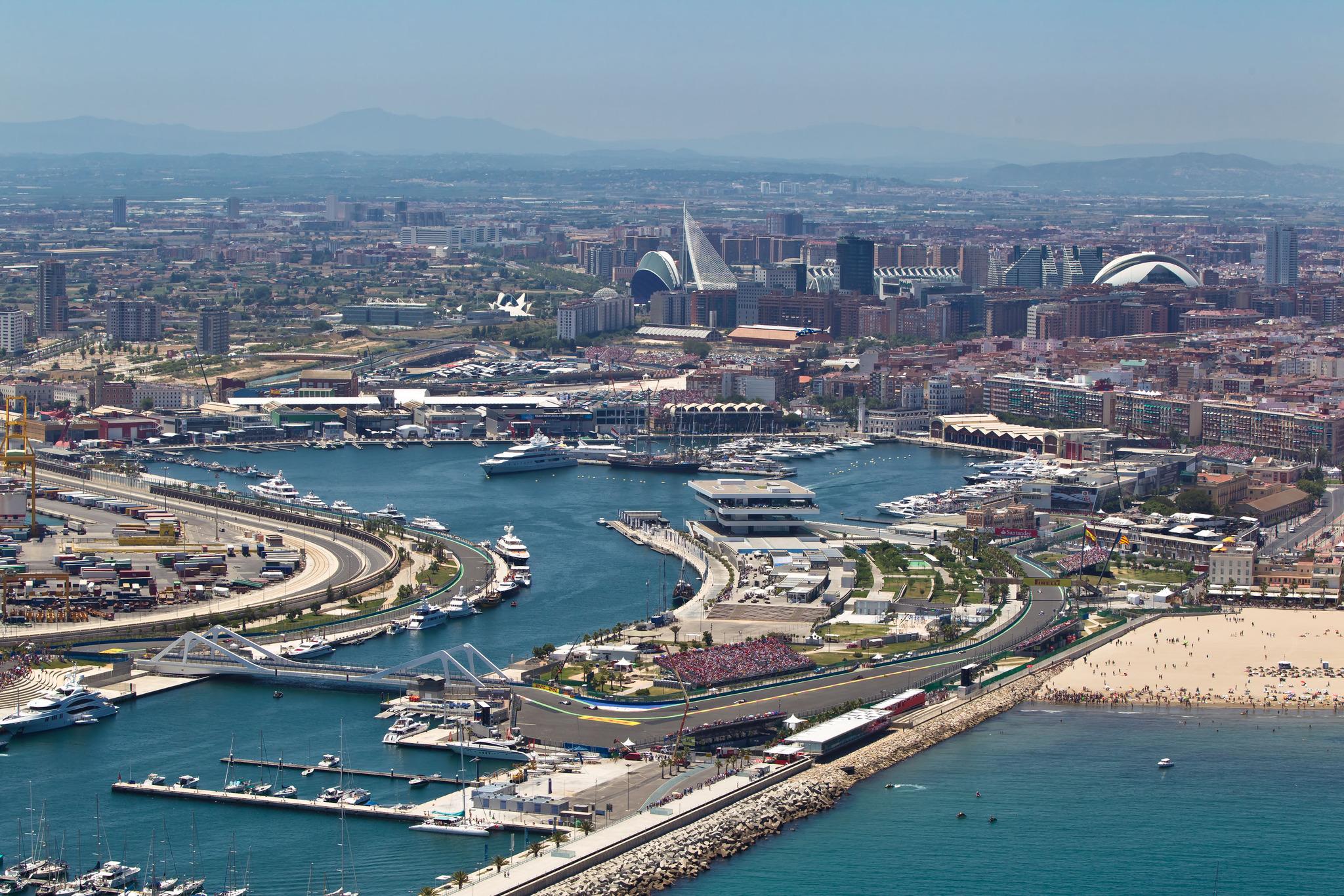 Valencia. Fuente: http://eladerezo.hola.com/
