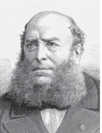 I Marqués de Campo (José Campo). Fuente: lamarinaplaza.com