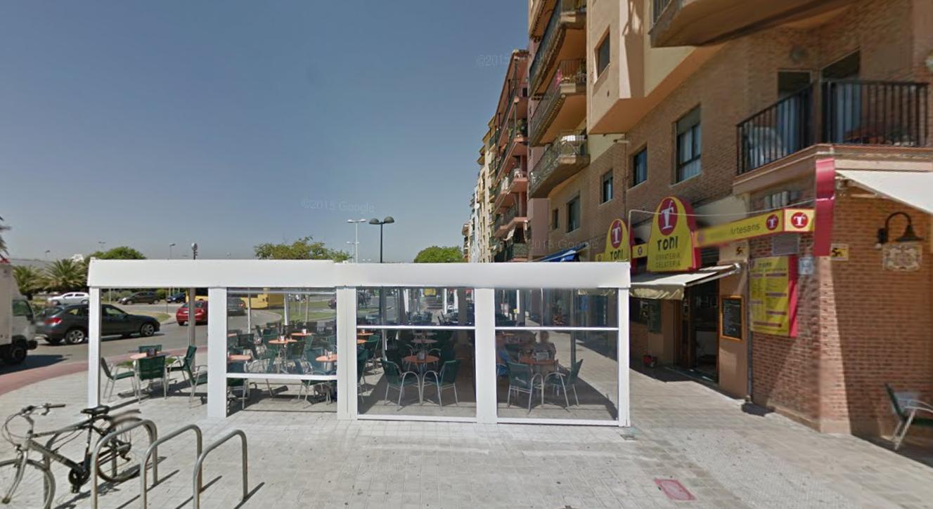 Horchatería Toni en Port Sa Platja (www.google.es).