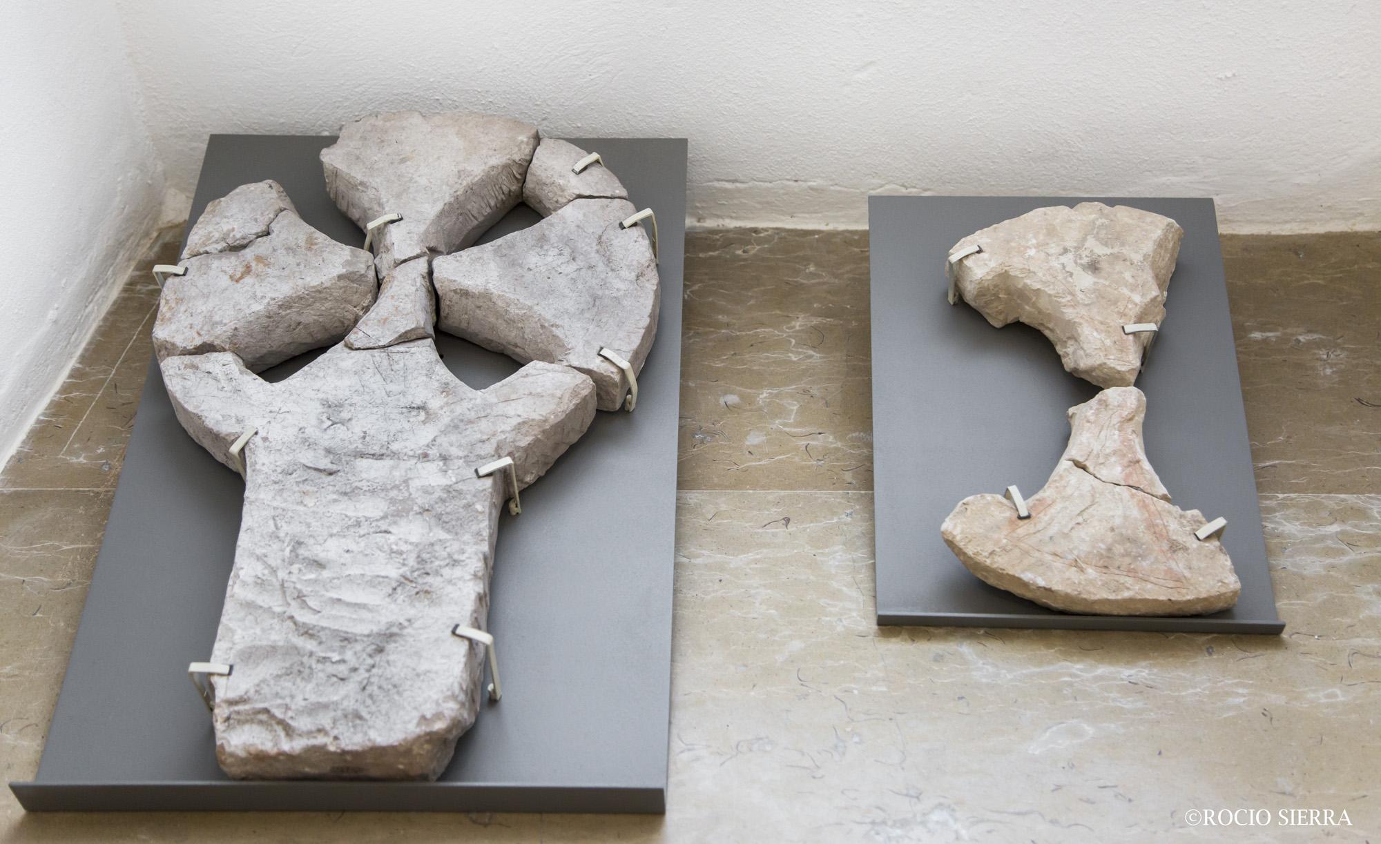 MuPla (Museo visigodo)