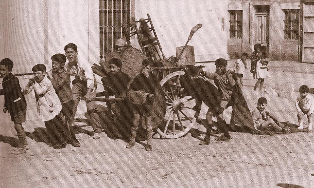Año 1920. Fuente: http://valenciablancoynegro.blogspot.com.es/