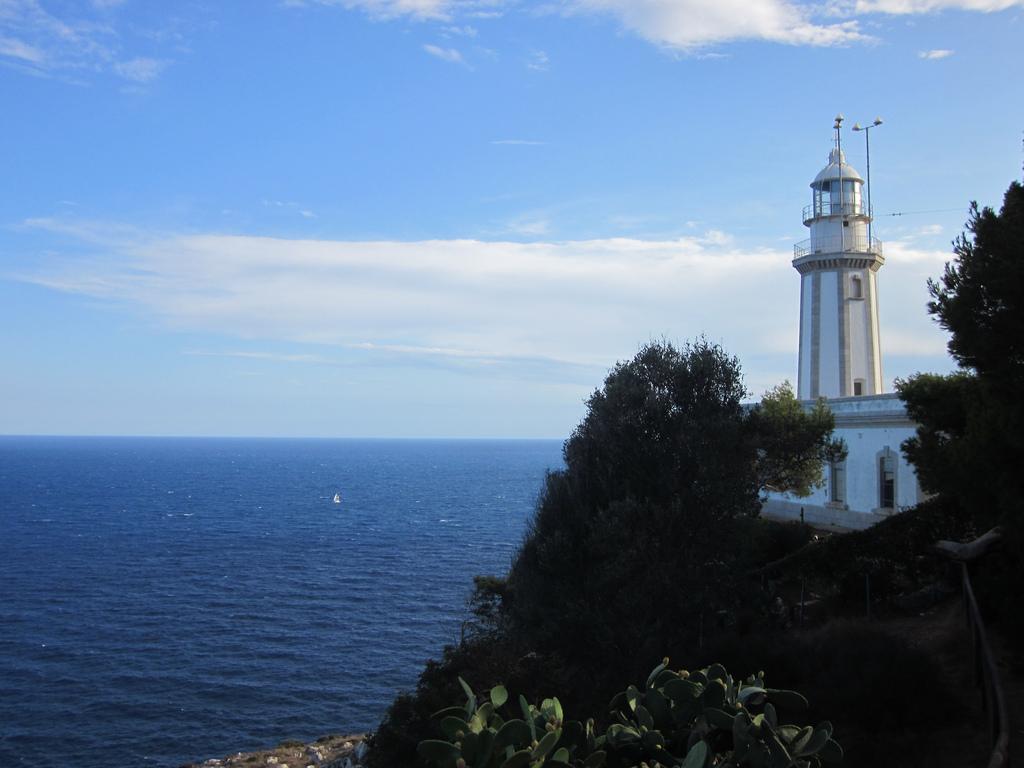 Faro de Cabo de la Nao por AurelianusRex, en Flickr