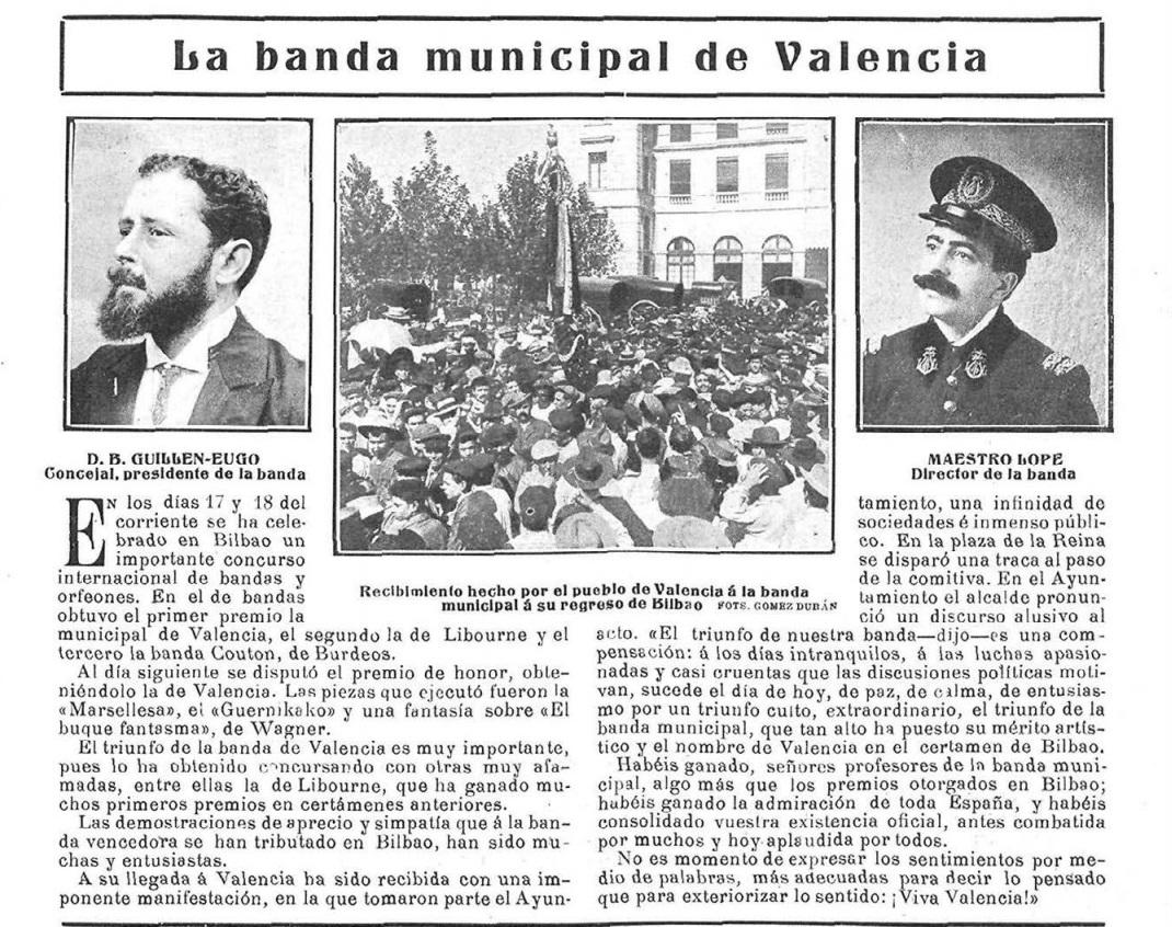 Hemeroteca Digital. Biblioteca Nacional de España — Nuevo mundo (Madrid). 28-9-1905, página 17.