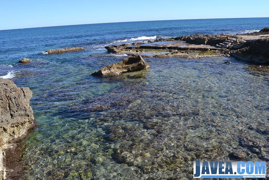 © Javea.com - Fuente original de la foto: http://www.javea.com/cala-del-ministro/