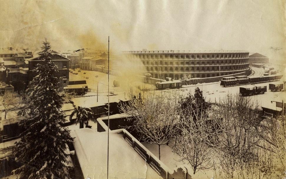 València_nevada,_1885._Fotografia_d'Antoni_García_Peris