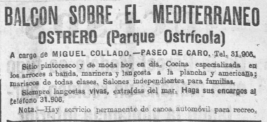 La correspondencia de Valencia: diario de noticias (02/09/1933).