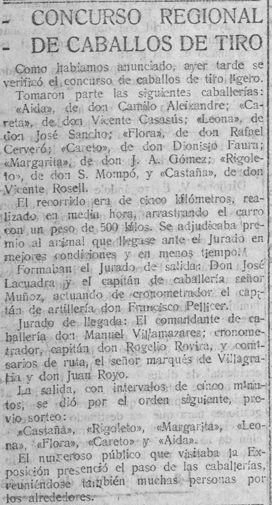 'El Pueblo : diario republicano de Valencia - Año XXIII Número 8973 - 1916 octubre 29 (29/10/1916)'