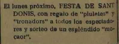 Diario de Valencia (1922, 7 de octubre).