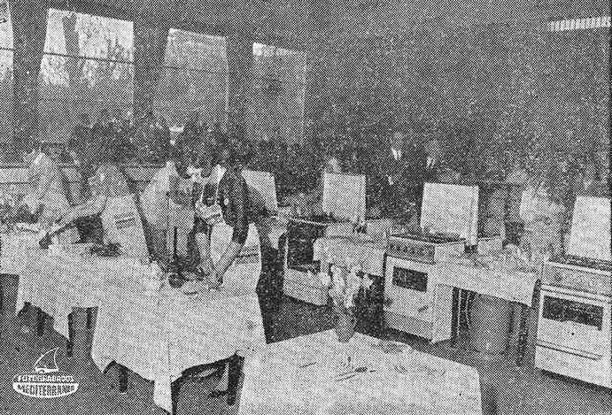 Mediterráneo, Prensa y Radio del Movimiento (3/04/1969).