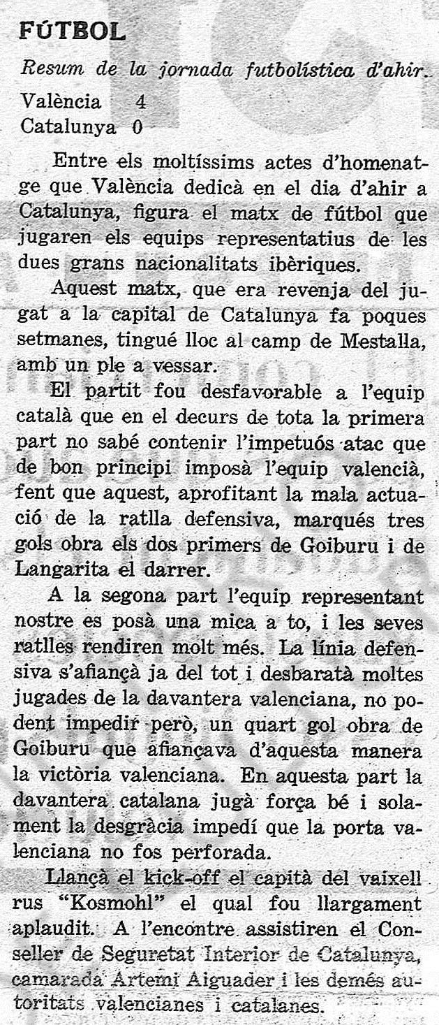 L'Espurna : Portaveu del Bloc Obrer i Camperol de les Comarques Gironines (16/11/1936).