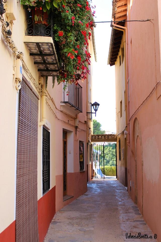 Ontinyent. Fotografía de Valenciabonita.es