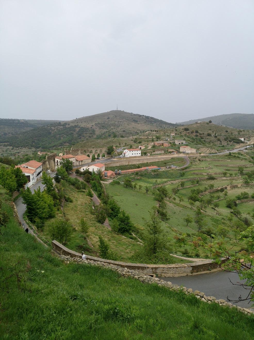 Morella una maravilla rural