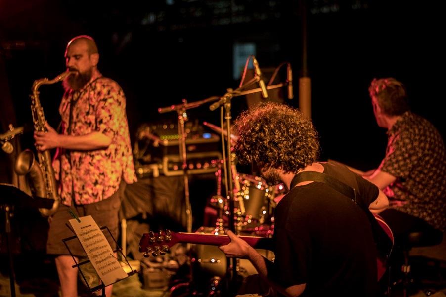 Jazz en La Serranía 2018